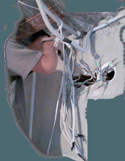 Ремонт электрики в Казани
